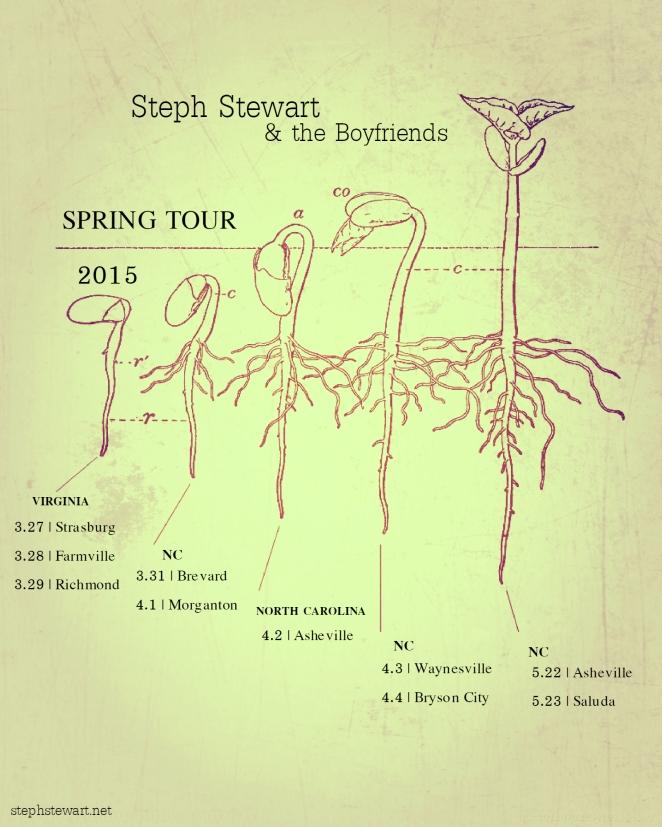 Spring2015Tour